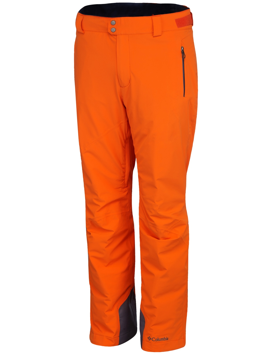 Columbia Men's Millennium Blur Ski Trousers Tangy Orange-30