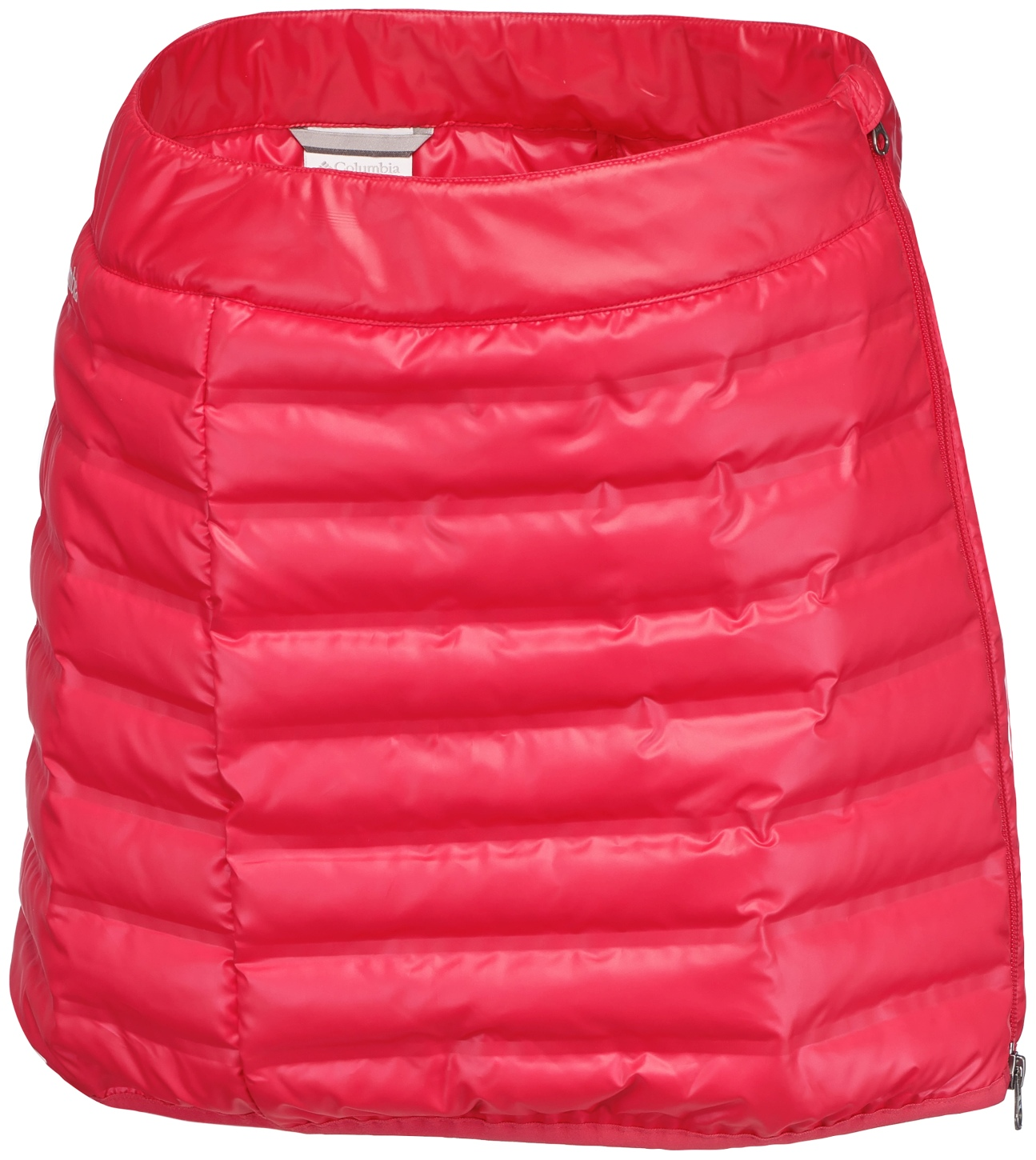 Columbia Flash Forward Daunenrock für Damen Red Camellia-30