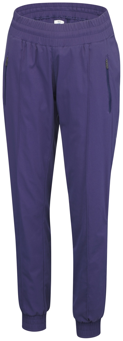 Columbia Women's Buck Mountain Trousers Nightshade-30