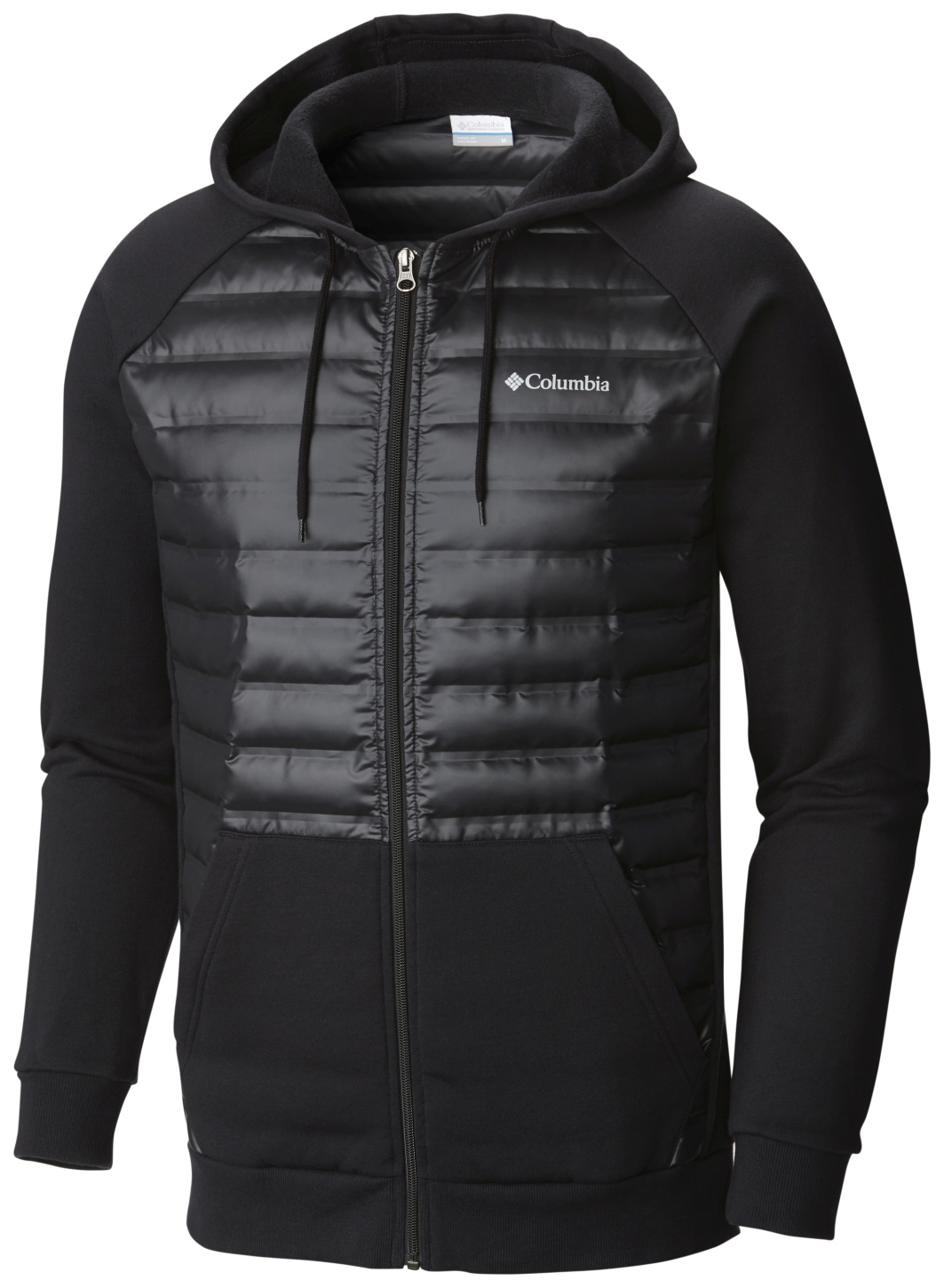 Columbia Men's Northern Comfort Hoody Black-30