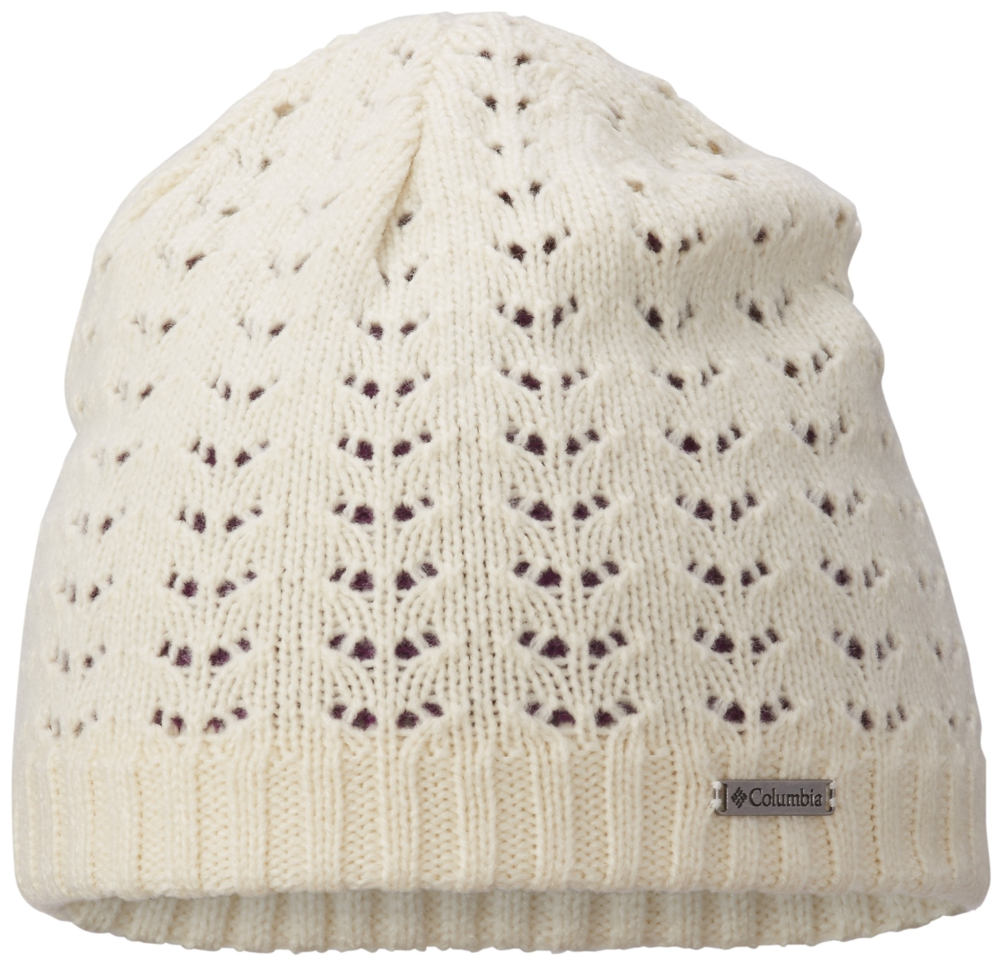 Columbia Winter Wander Beanie Chalk-30