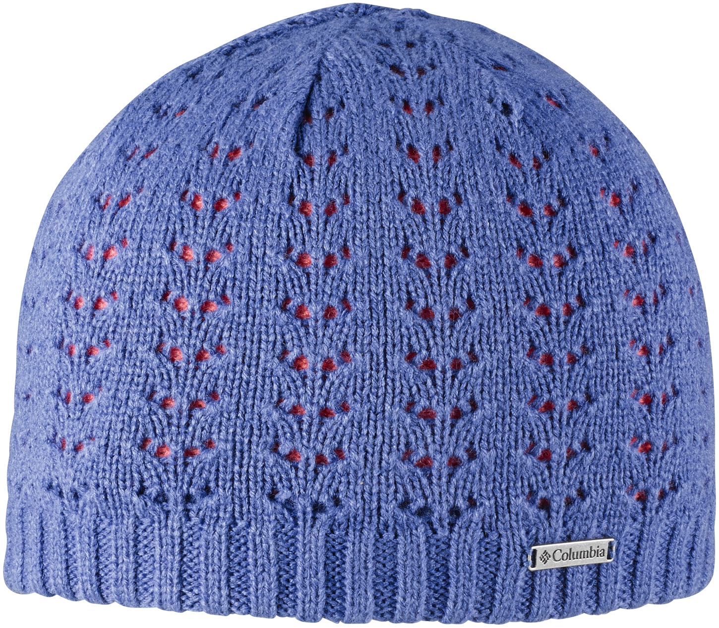Columbia Winter Wander Beanie Bluebell-30
