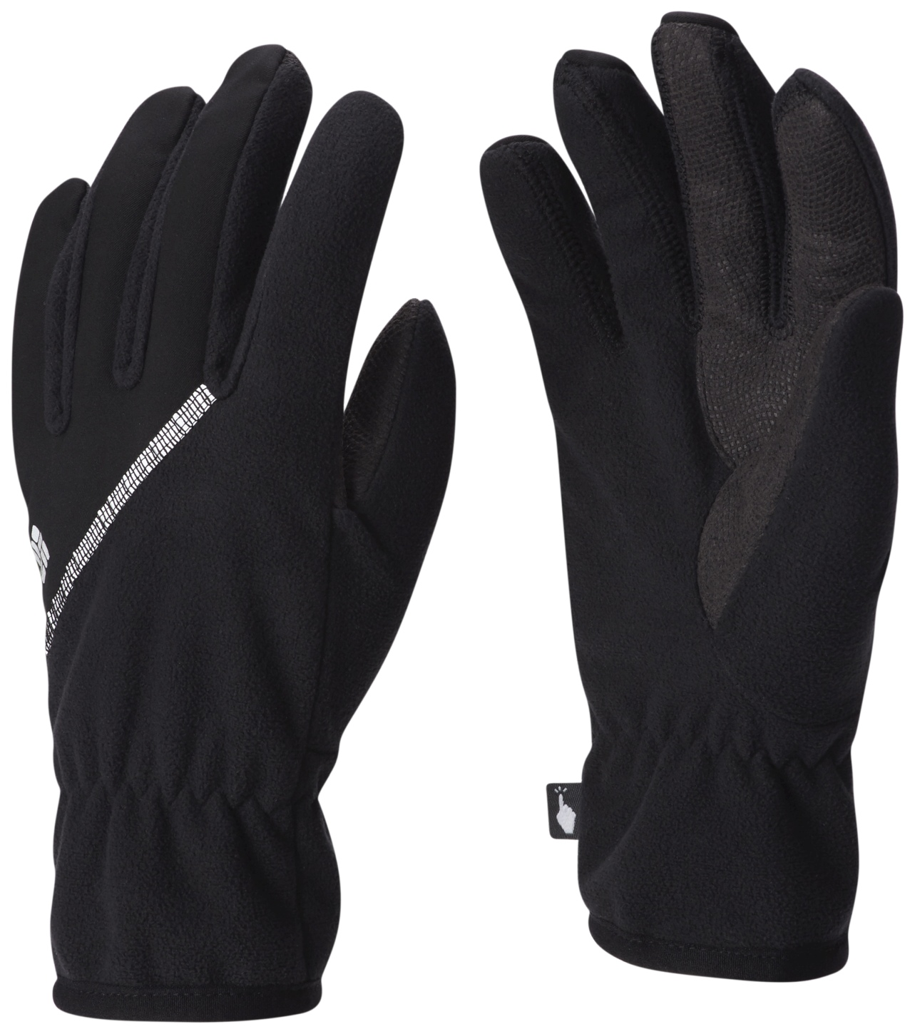 Columbia Women's W Wind Bloc Glove Black-30