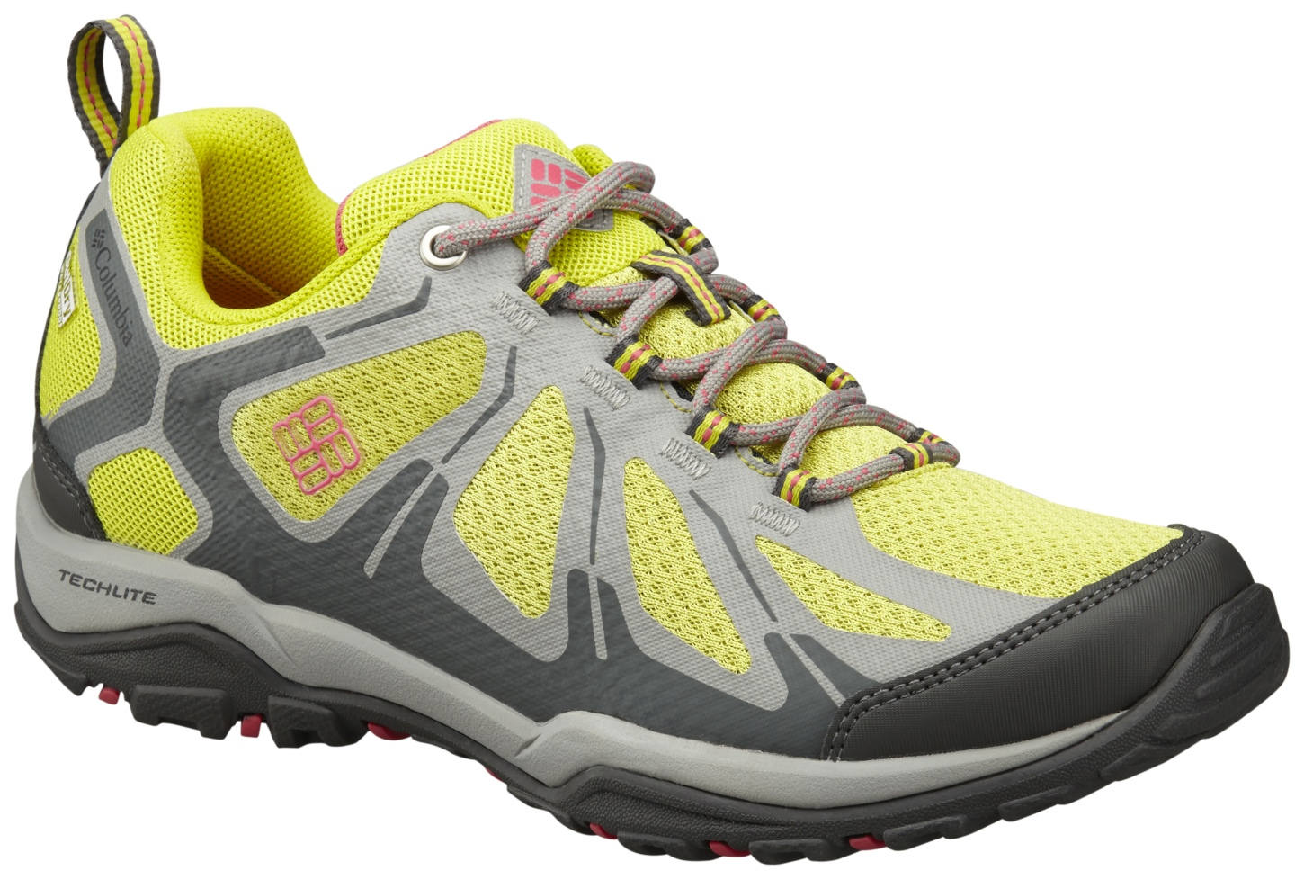 Columbia Peakfreak XCRSN II XCEL Low Outdry® Schuhe für Damen Gingko, Afterglow-30