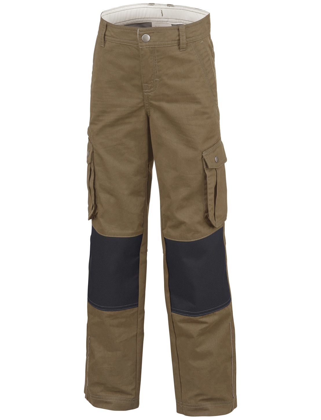 Columbia Boys' Pine Butte Cargo Trousers Delta, Black-30