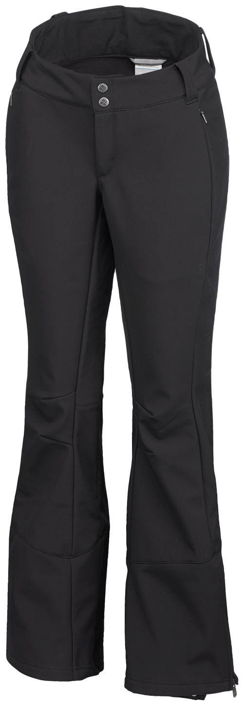 Columbia Women's Roffe Ridge Trousers Black-30