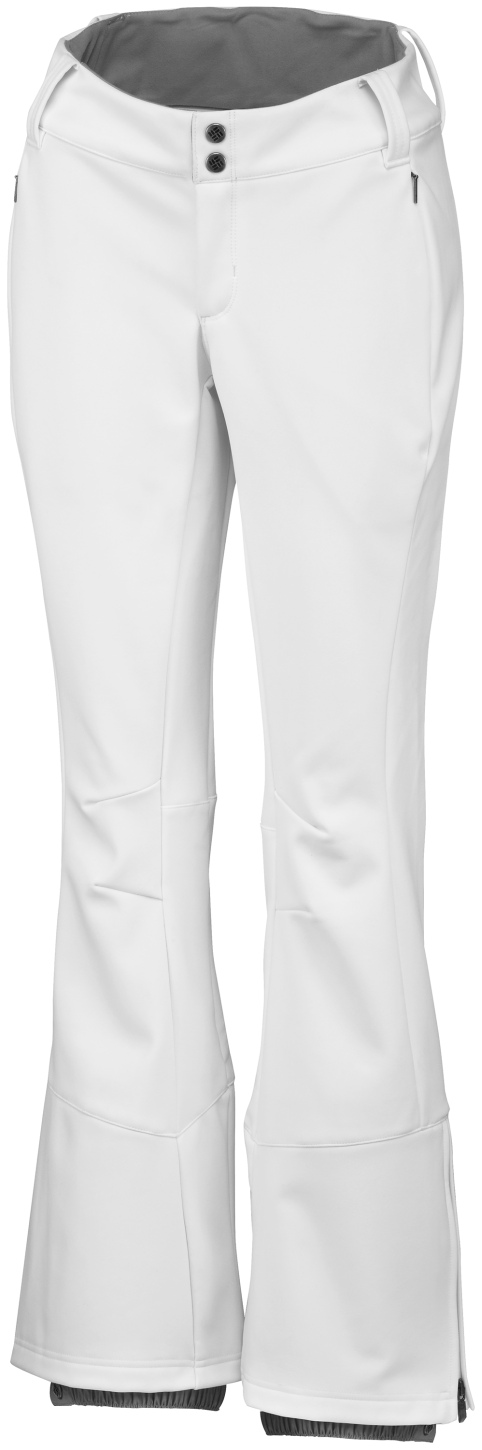 Columbia Roffe Ridge Skihose Damen White-30