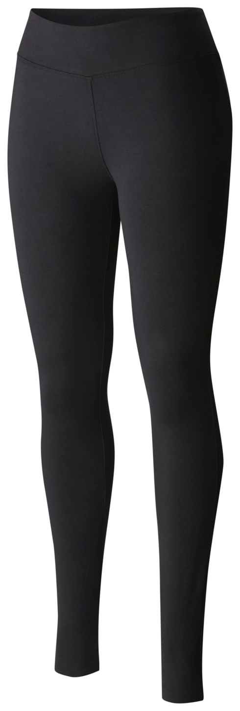 Columbia Women's Anytime Casual Solid Leggings Black-30
