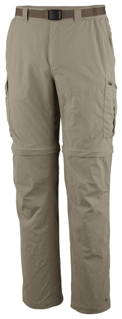 Columbia Men'S Silver Ridge Convertible Pant Tusk-30