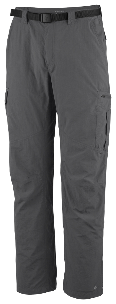 Columbia Men'S Silver Ridge Cargo Pant Grill-30