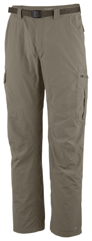 Columbia Men'S Silver Ridge Cargo Pant Tusk-30