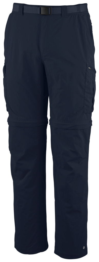 Columbia Men'S Silver Ridge Convertible Pant Abyss-30