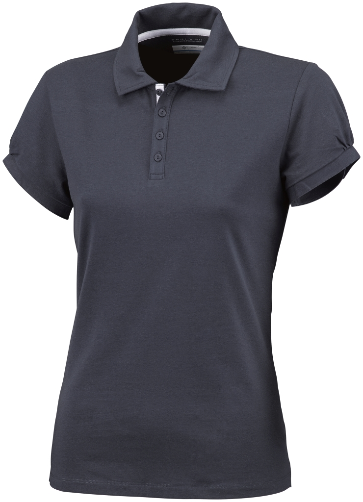 Columbia Splendid Summer Polo India Ink-30