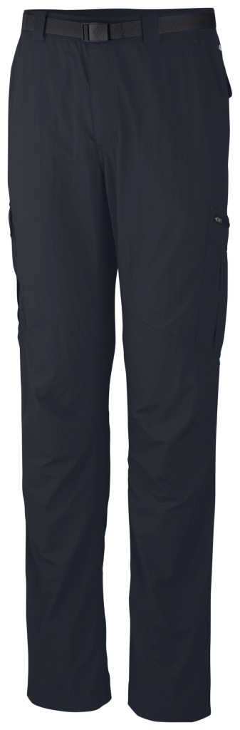 Columbia Men'S Silver Ridge Cargo Pant Abyss-30
