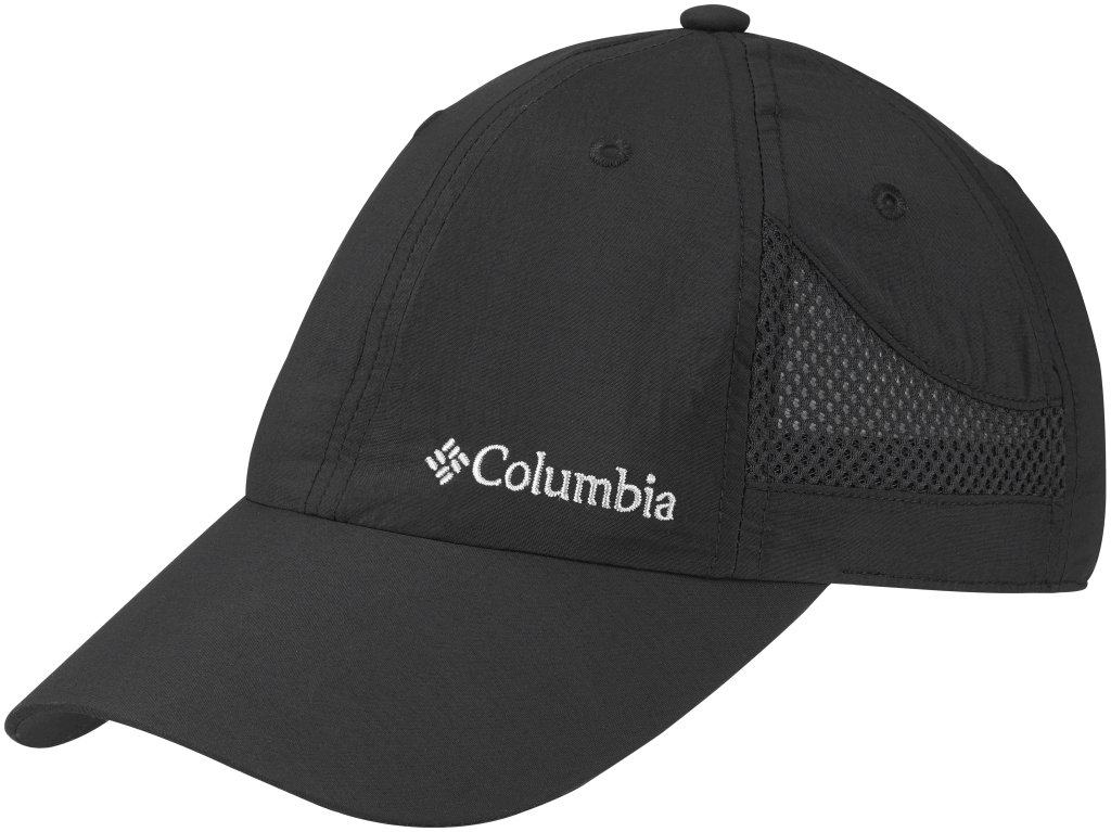 Columbia Tech Shade Hat Black-30