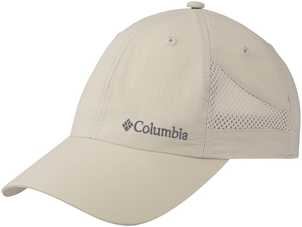Columbia Tech Shade Hat Fossil-30