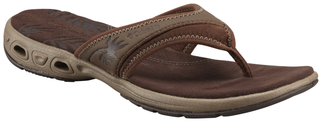 Columbia Kambi Vent Dark Brown, Truffle-30
