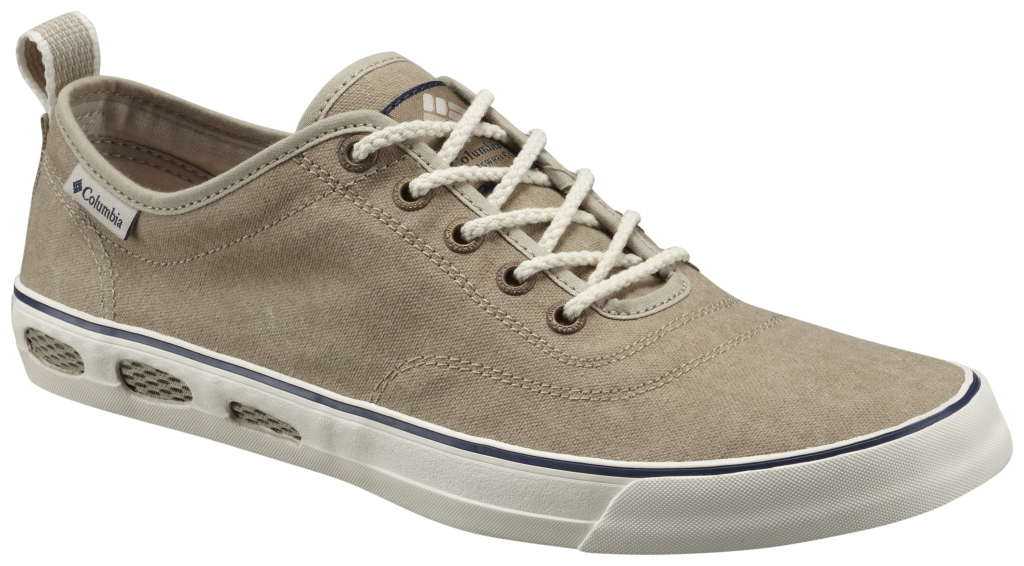 Columbia Vulc N Vent Lace Silver Sage, Light Cloud-30