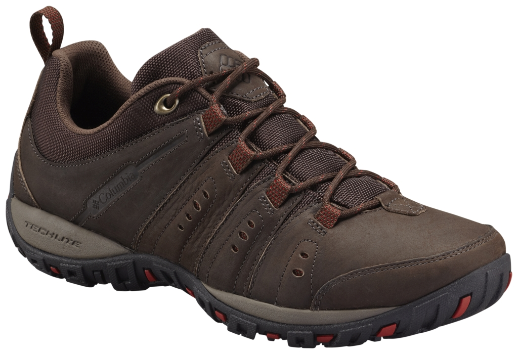 Columbia Men´s Peakfreak Nomad Plus Cordovan Gypsy-30
