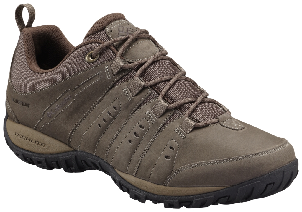 Columbia Men´s Peakfreak Nomad Plus Waterproof Major Madder Brown-30