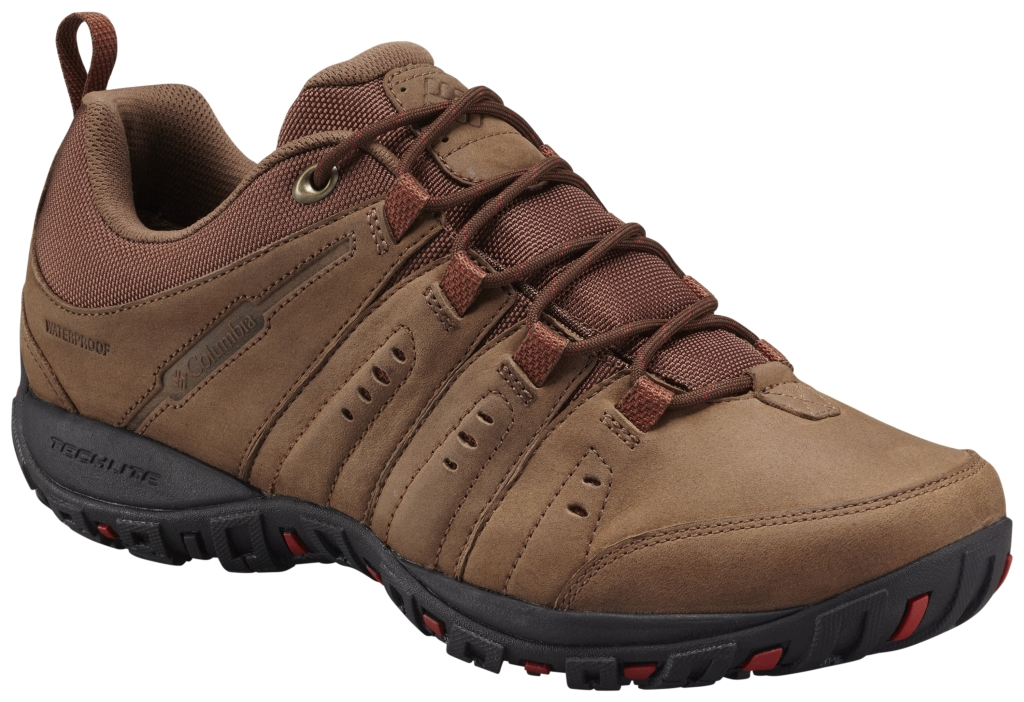 Columbia Men´s Peakfreak Nomad Plus Waterproof Umber Gypsy-30