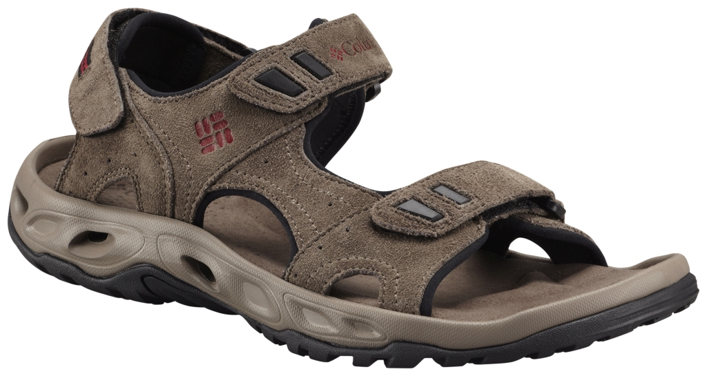 Columbia Ventmeister Mud, Wet Sand-30