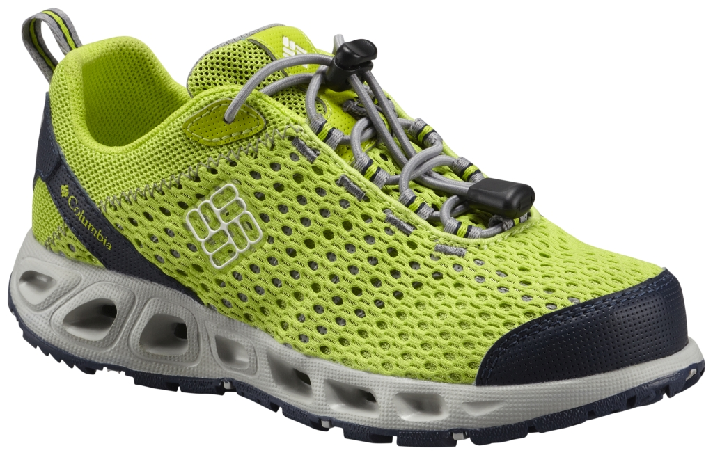 Columbia Youth Drainmaker III Fission, Sea Salt-30