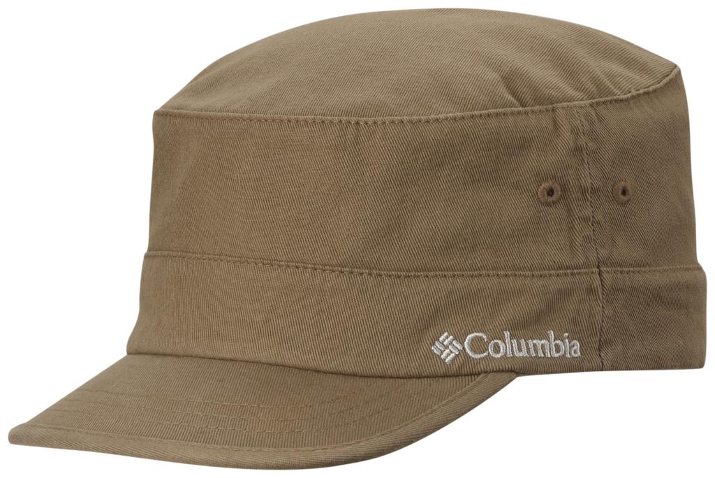 Columbia Columbia Patrol Cap Flax, CSC Emb-30