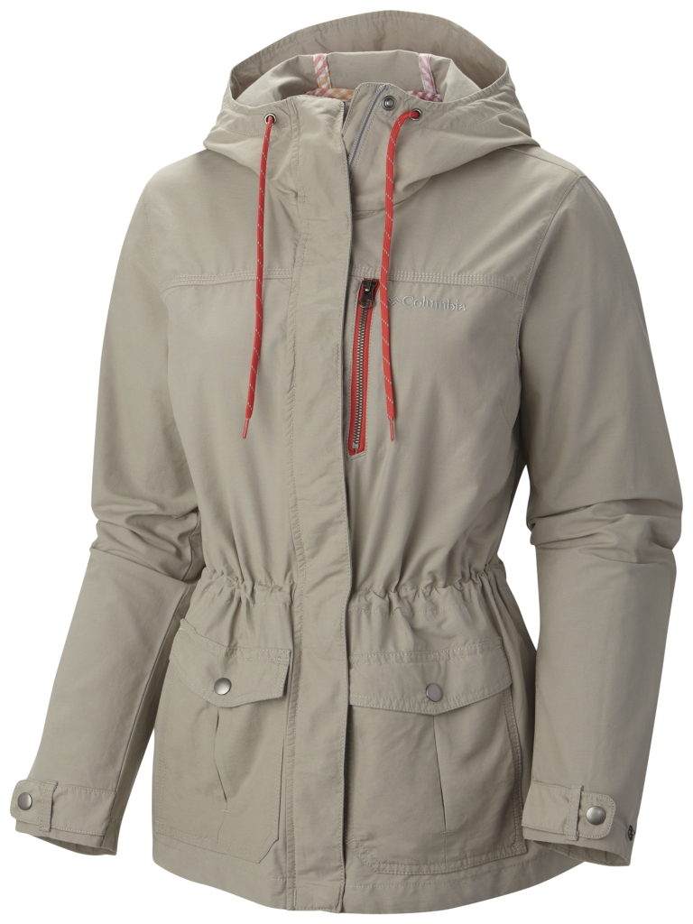 Columbia Alter Valley Jacket Flint Grey-30