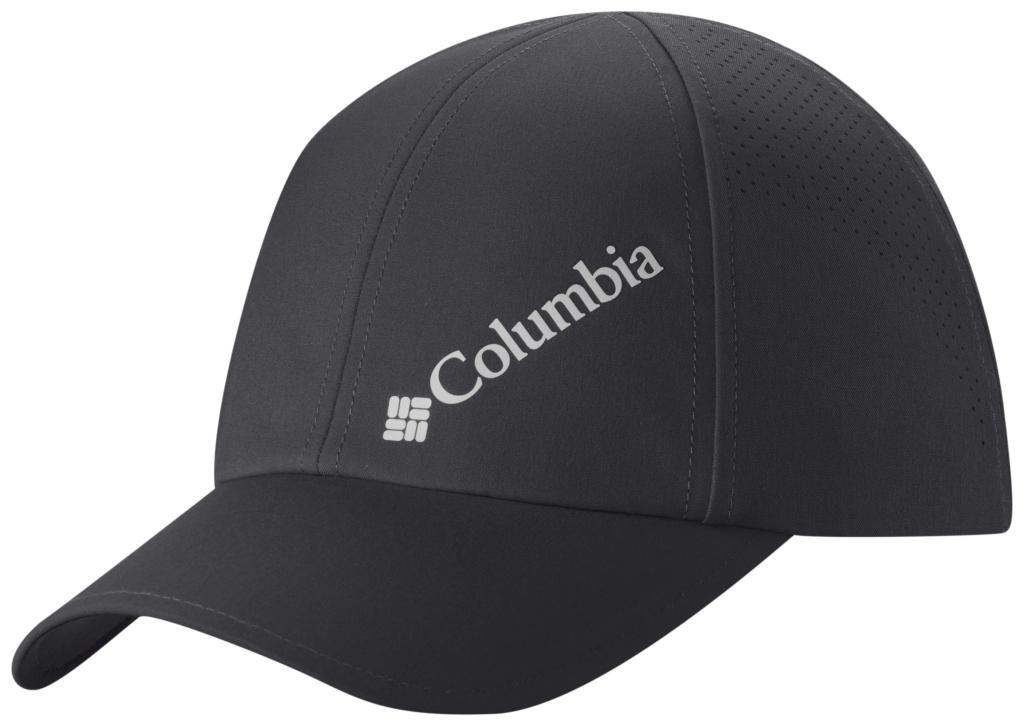 Columbia M Silver Ridge Ball Cap II Black-30