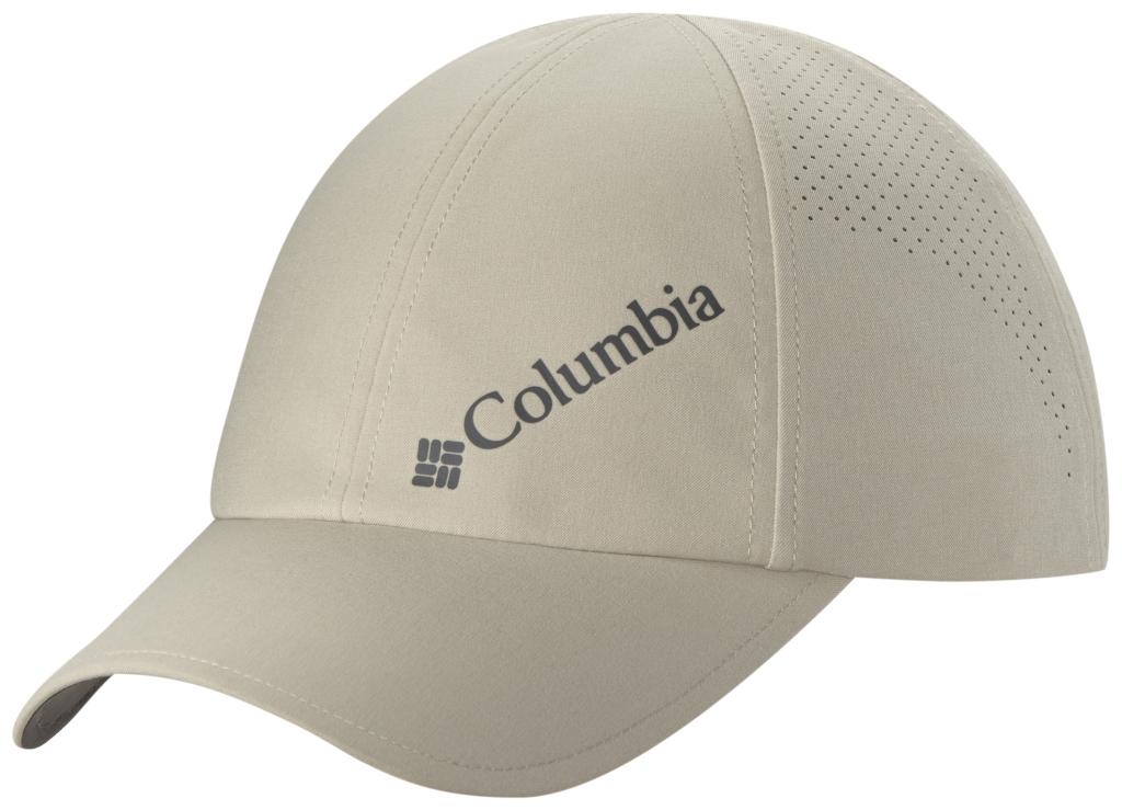 Columbia M Silver Ridge Ball Cap II Fossil-30