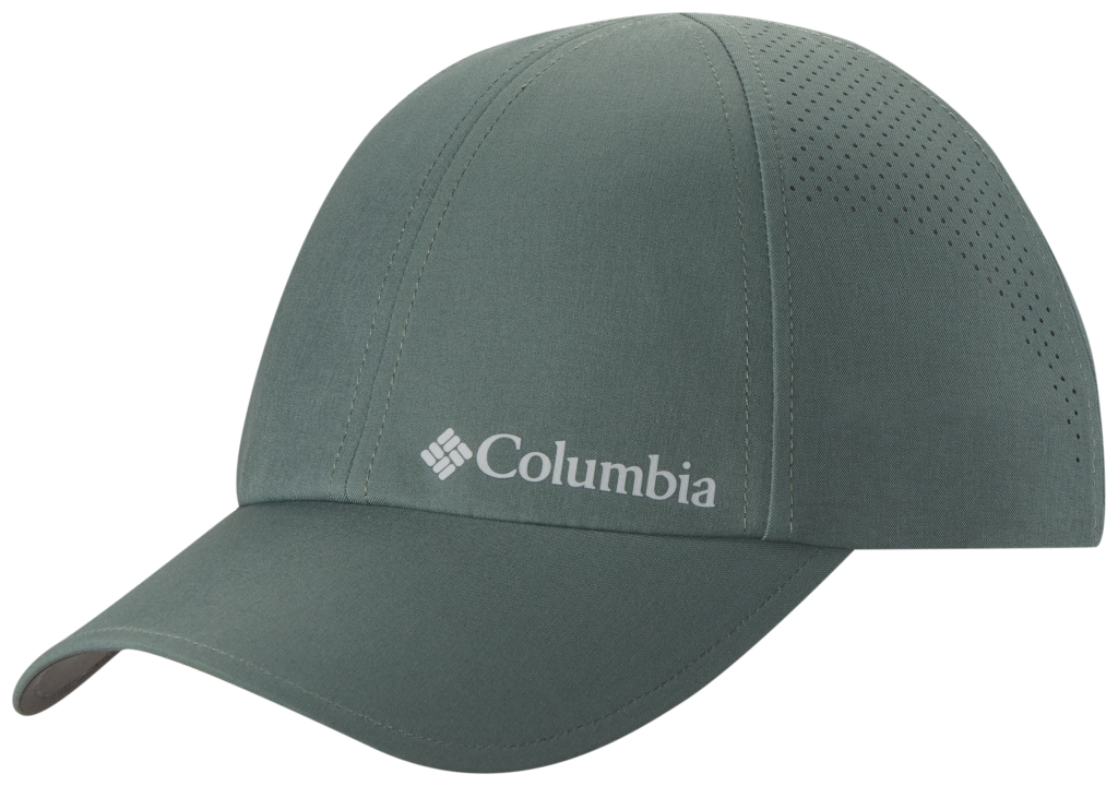 Columbia M Silver Ridge Ball Cap II Commando-30