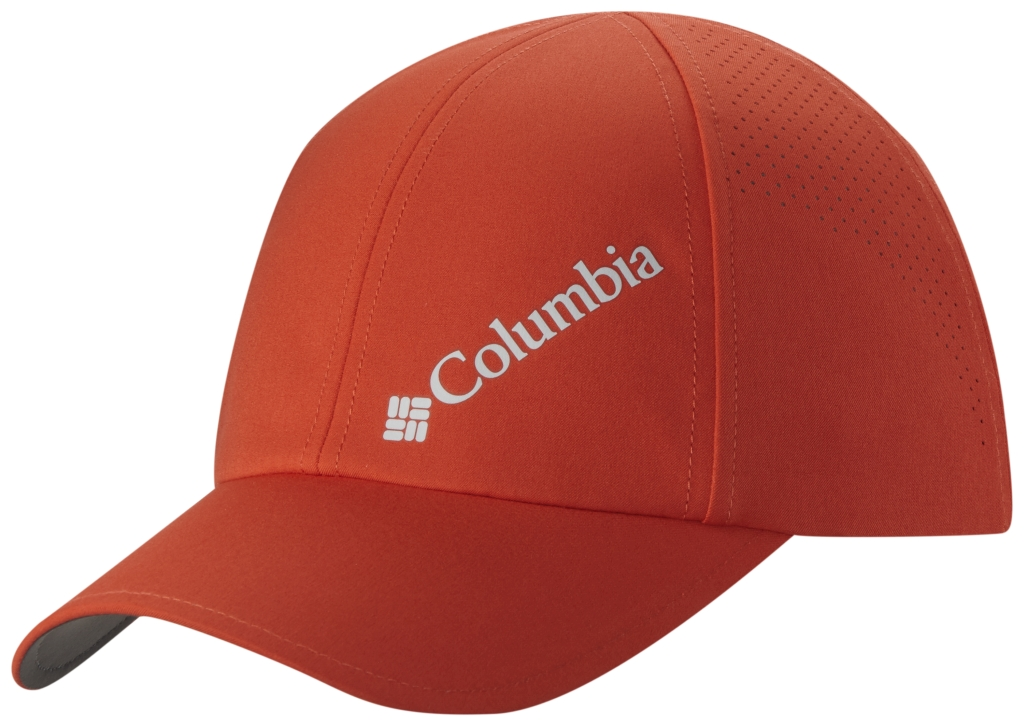 Columbia M Silver Ridge Ball Cap II Super Sonic-30