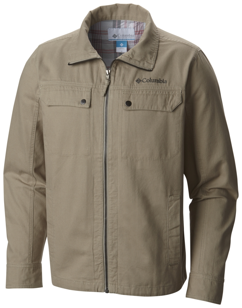 Columbia Tough Country Jacket Tusk-30
