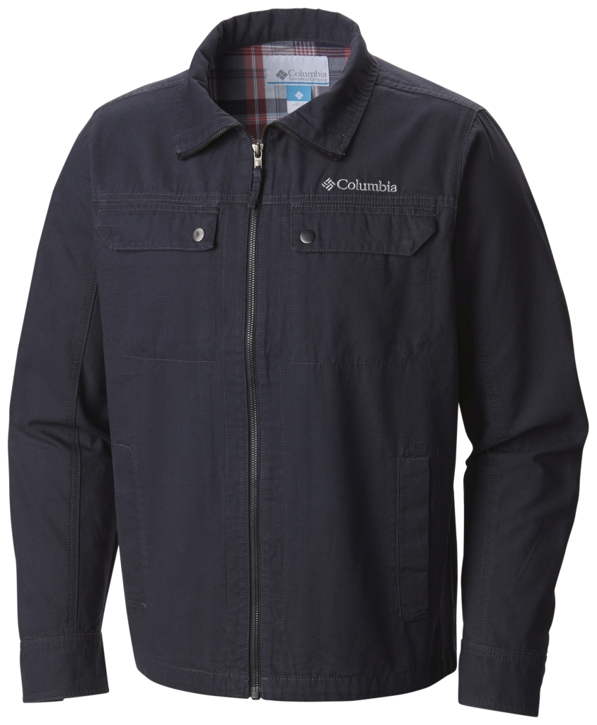 Columbia Tough Country Jacket India Ink-30