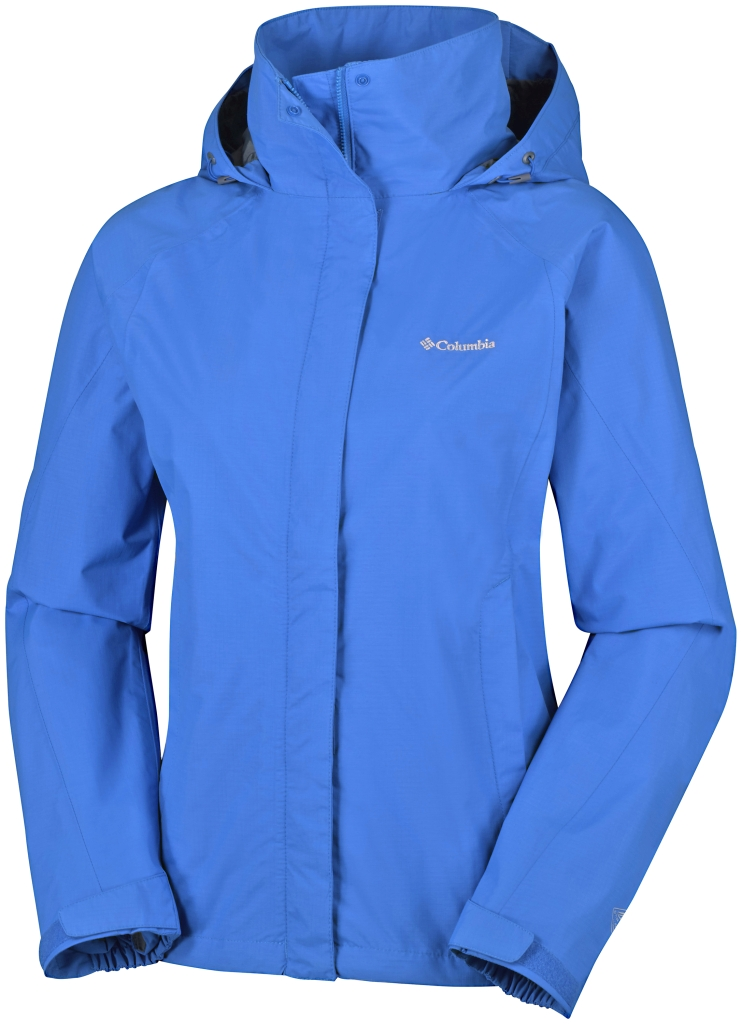 Columbia Venture On II Jacket Stormy Blue-30