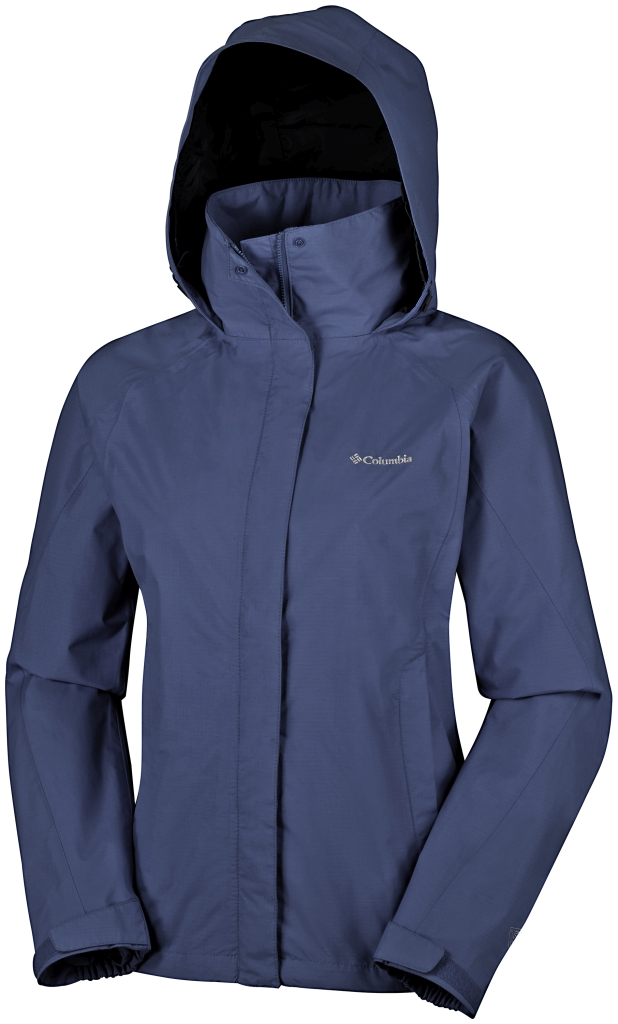 Columbia Venture On II Jacket Nocturnal-30
