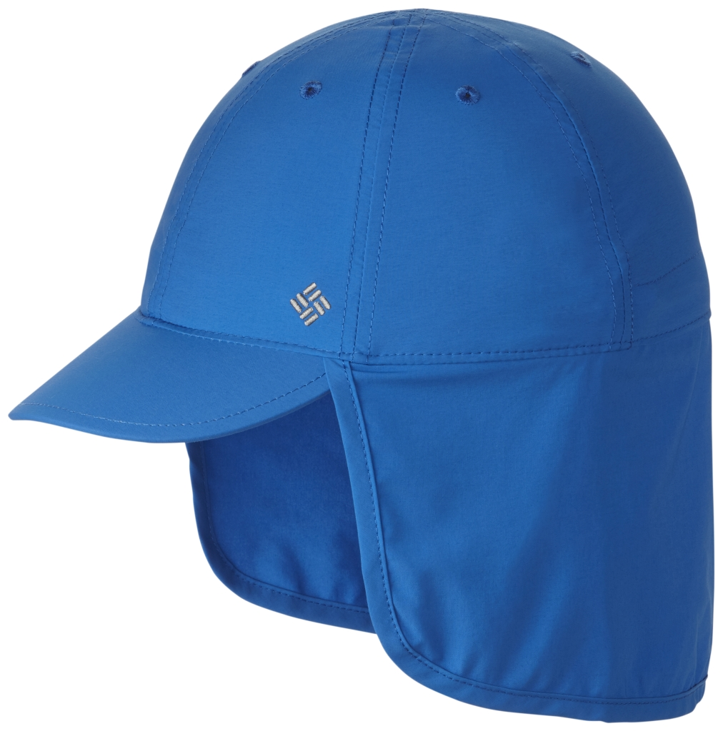 Columbia Junior Cachalot Super Blue-30