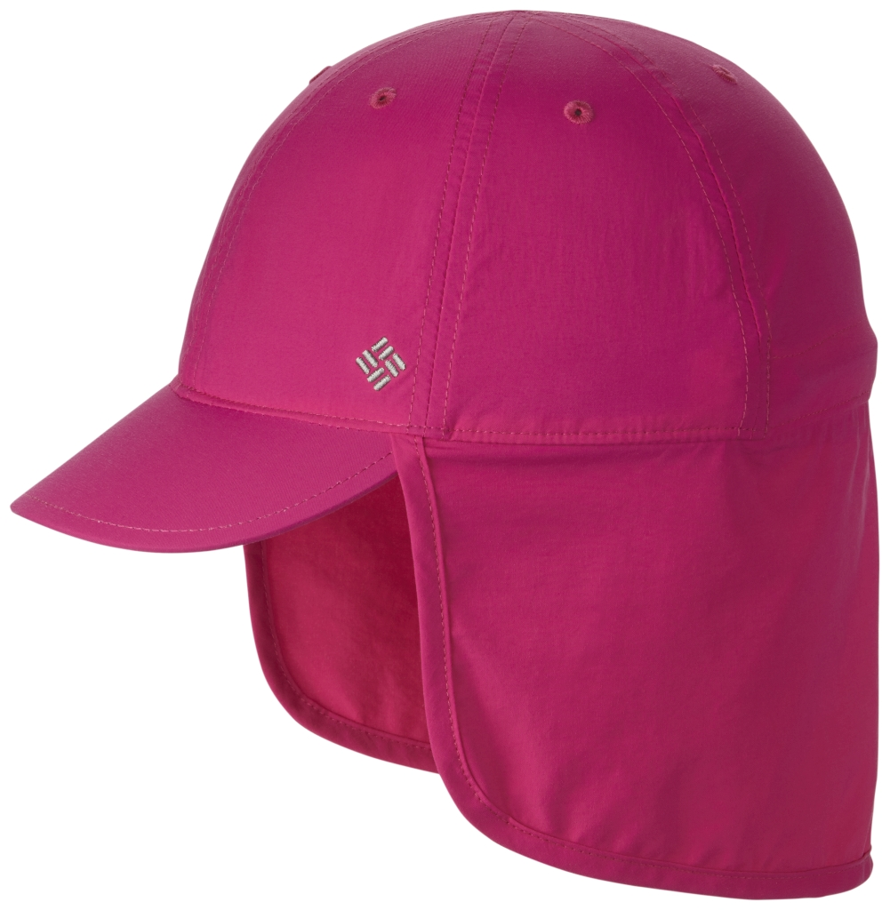 Columbia Junior Cachalot Haute Pink-30