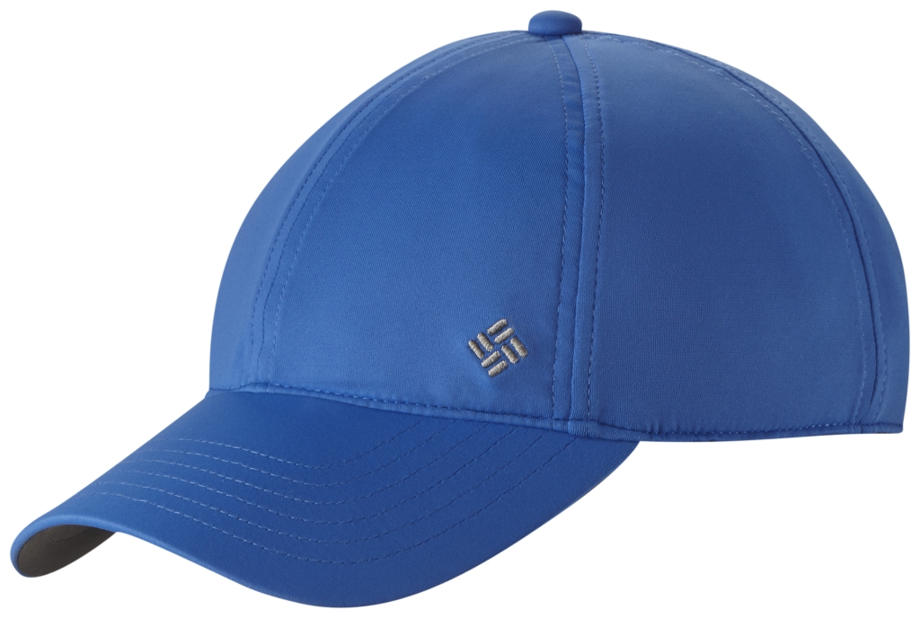 Columbia W Coolhead Ballcap Stormy Blue-30