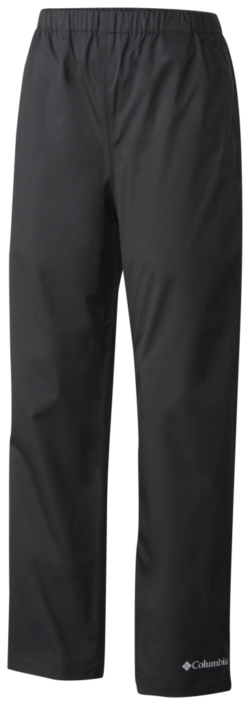 Columbia Youth Trail Adventure Pant Black B-30