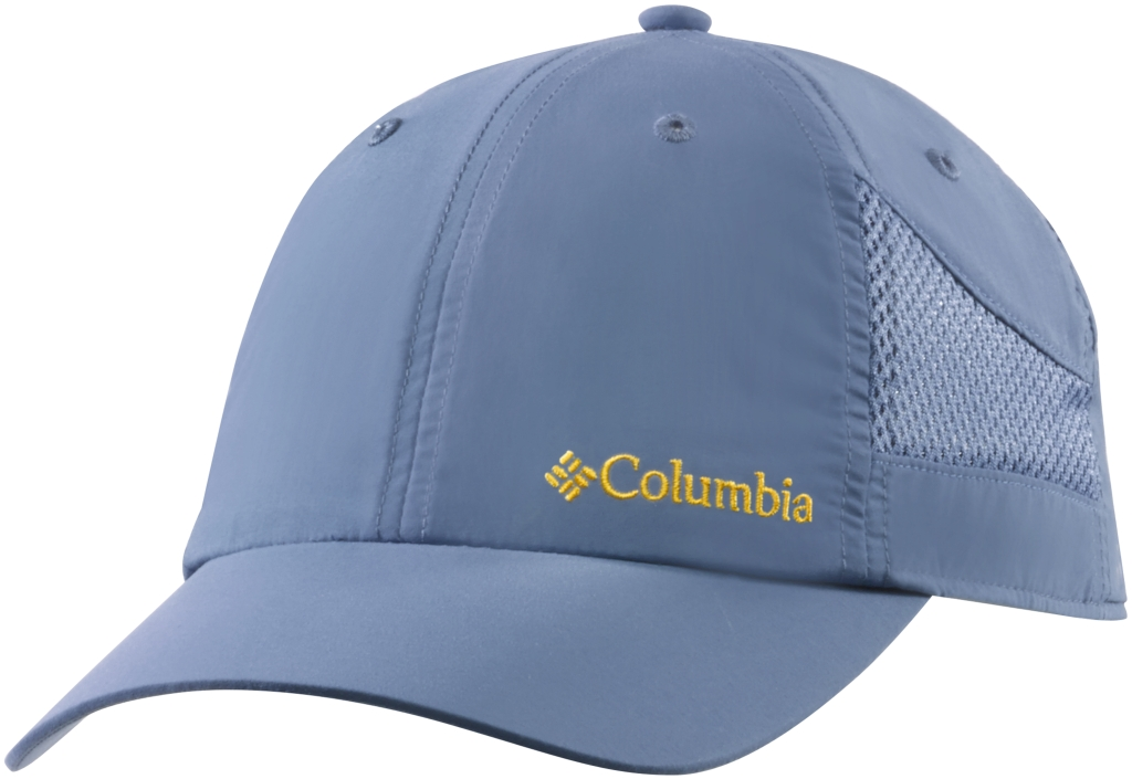 Columbia Tech Shade Hat Steel-30