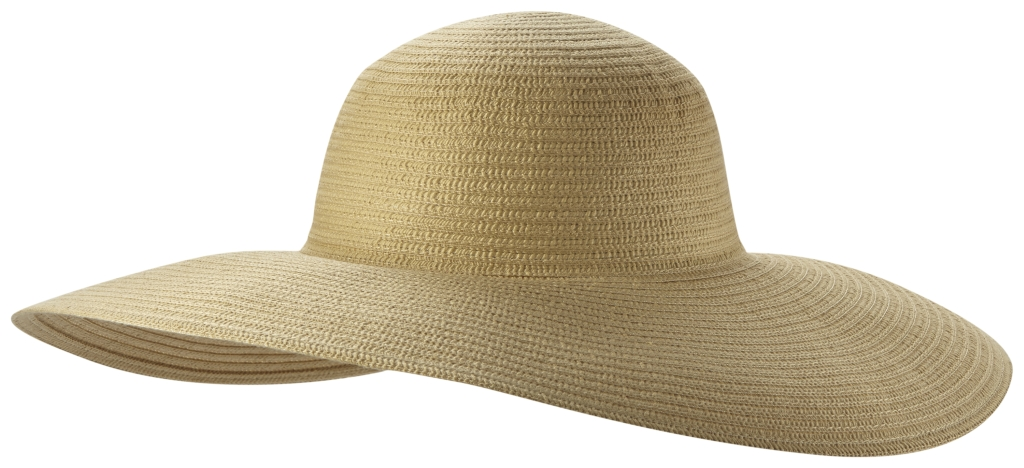 Columbia Sun Ridge II Women's Hat Natural-30