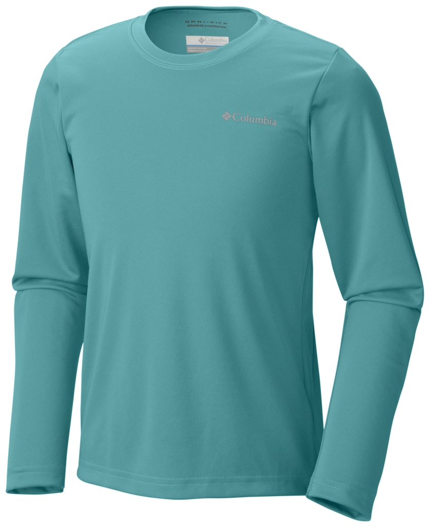 Columbia Terminal Tackle Long Sleeve Tee Miami-30
