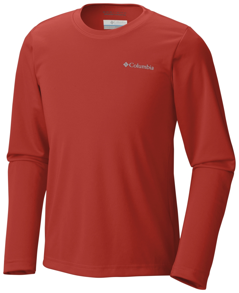 Columbia Terminal Tackle Long Sleeve Tee Super Sonic-30
