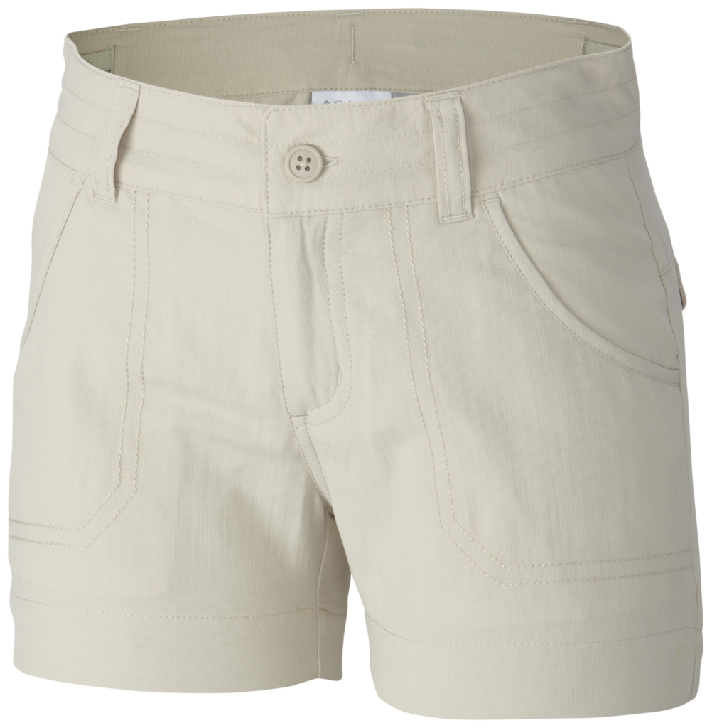 Columbia Silver Ridge III Short Fossil-30