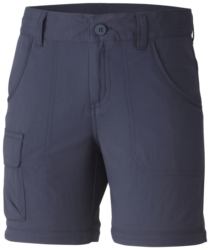 Columbia Silver Ridge III Convertible Pant Nocturnal-30