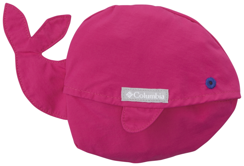 Columbia Toddler Packable Booney Haute Pink-30