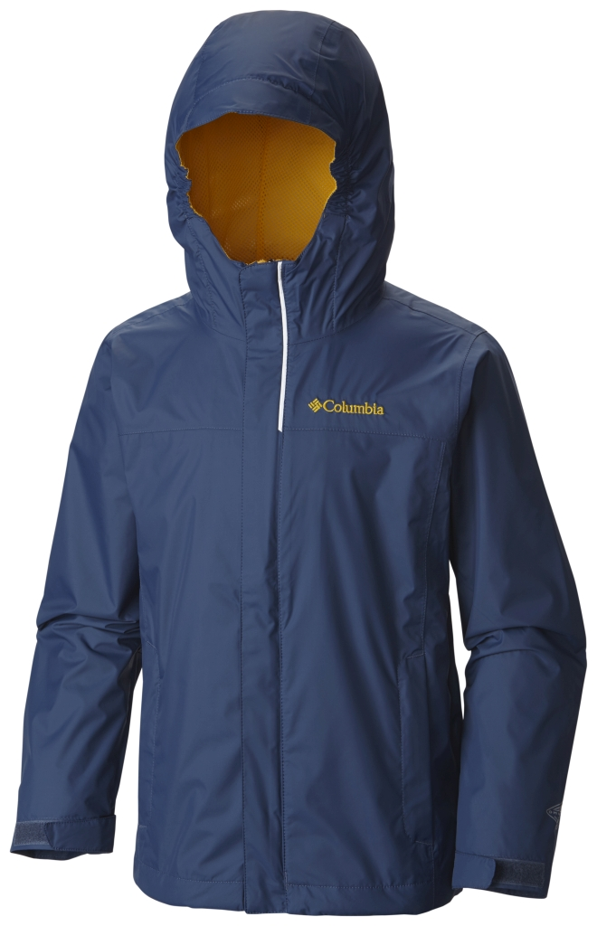 Columbia Watertight Jacket Night Tide-30