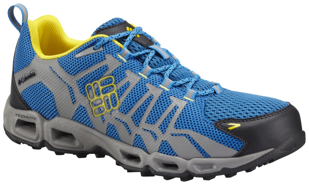 Columbia Ventrailia Blue Magic, Electron Yellow-30